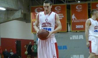 Antonio Jordano (Mladost)