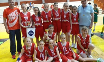 Medveščak U-12 prvak Hrvatske