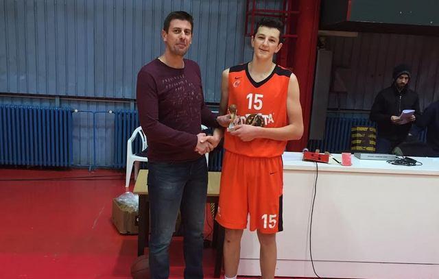 Luka Jovanović i Karlo Matković