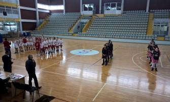 Sudionici turnira u Sl.Brodu