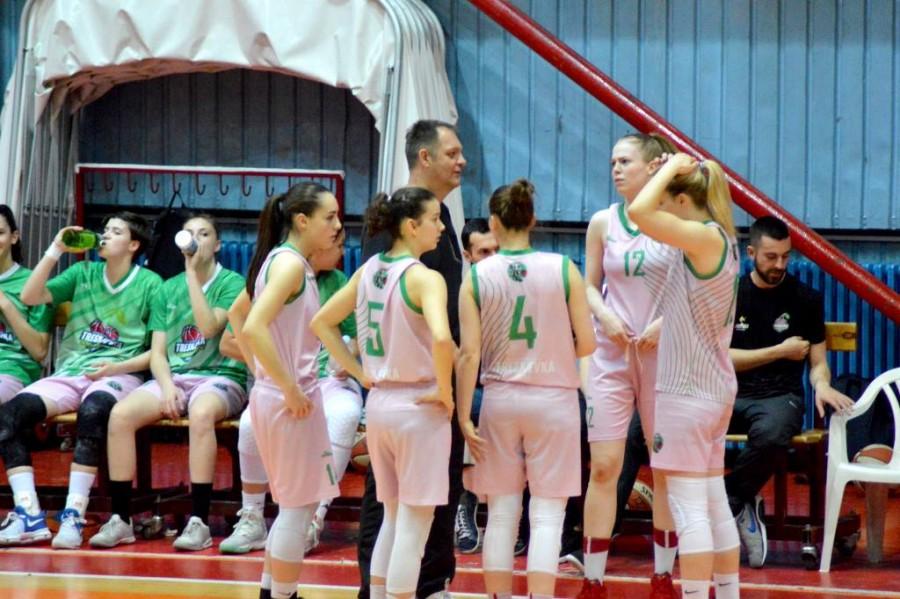 foto: FB ŽKK Trešnjevka 2009