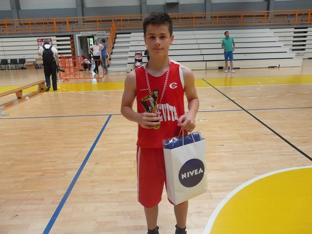 Ivor Vušak MVP
