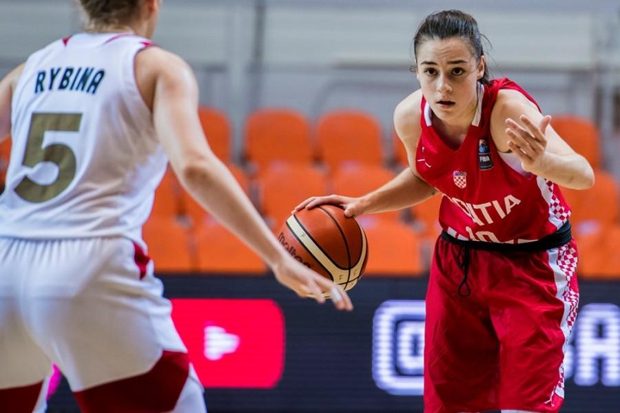 Nika Muhl (foto: Fibaeurope