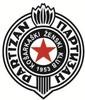 Partizan 1953 Beograd