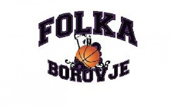 ŽKK Folka Borovje