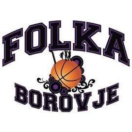 ŽKK Folka Borovje II